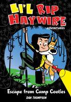 Li'l Rip Haywire Adventures