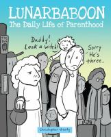 Lunarbaboon book cover