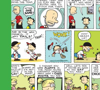 Cover image for Epic Big Nate