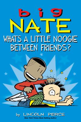 Cover image for Big Nate
