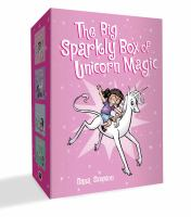 The Big Sparkly Box Of Unicorn Magic