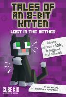 Tales of An 8-bit Kitten