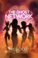GHOST NETWORK (BOOK 2) : REBOOT