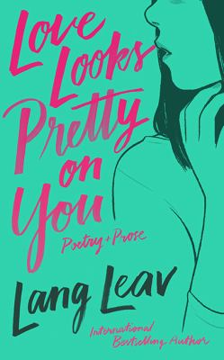 Love Looks Pretty on You(book-cover)