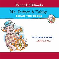Mr. Putter & Tabby Clear the Decks