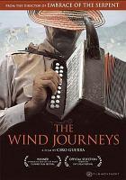 The wind journeys