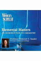 Elemental Matters