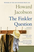 The Finkler Question [unabridged Book on CD]