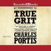 True grit [sound recording]