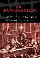 The Body-snatchers