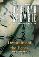 Dreaming of the Bones