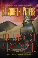 The Falcon at the Portal