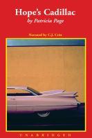Hope's Cadillac