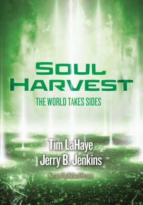 Cover image for Soul Harvest
