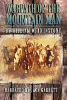 Warpath of the Mountain Man