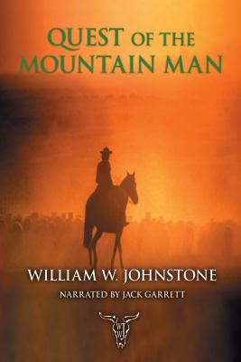 Cover image for Quest of the Mountain Man