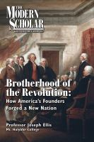 Brotherhood of the Revolution