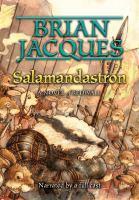 Salamandastron