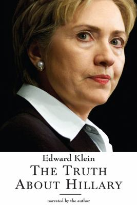 Cover image for The Truth About Hillary