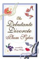 The Debutante Divorcée
