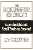 The Entrepreneur Starter Kit