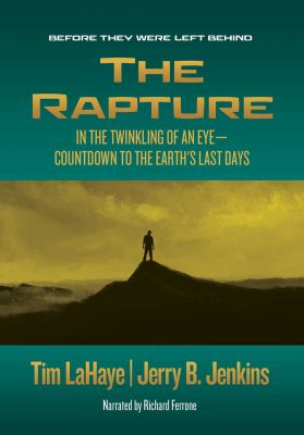Cover image for The Rapture