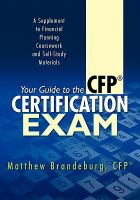 Your Guide to the CFP Certification Exam