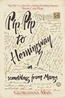 Pip-pip to Hemingway in Something From Marge