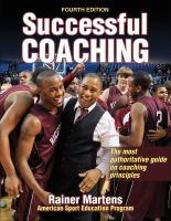 Successful Coaching (4th)