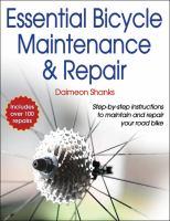 Essential Bicycle Maintenance & Repair
