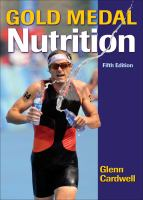 Gold Medal Nutrition