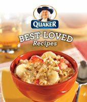 Best-loved Recipes