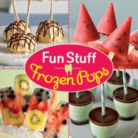 Fun Stuff Frozen Pops