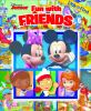 Disney junior fun with friends