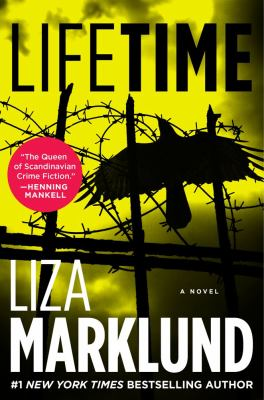 Cover image for Lifetime