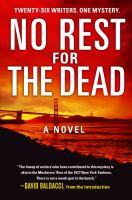 No Rest for the Dead