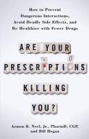 Are your Prescriptions Killing You?