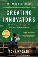 Creating Innovators
