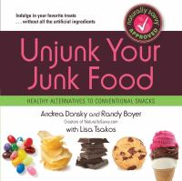 Image: Unjunk your Junk Food