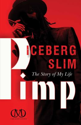 Cover image for Pimp