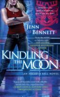 Image: Kindling the Moon