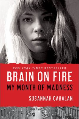 Cover image for Brain on Fire