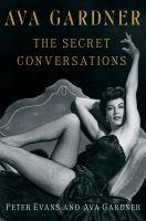 Cover of Ava Gardner: The Secret Co