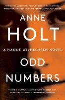 Odd Numbers: Hanne Wilhelmsen Book Nine