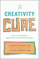 The Creativity Cure