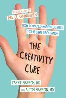 The Creativity Cure