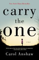 Cover of Carry the One