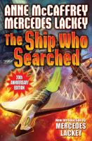 The Ship Who Searched / Anne McCaffrey, Mercedes Lackey