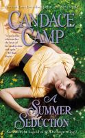 A Summer Seduction