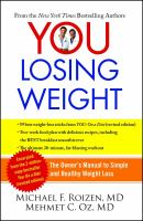 You, Losing Weight